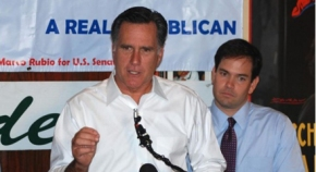 REMIX: About This Whole <strike>Nikki Haley</strike>Marco Rubio Endorsing Mitt Romney Thing